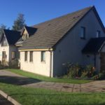 Picture of The Green, Aviemore