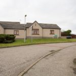 163_7 - Exterior Shot of Knockhall Way Newburgh Development