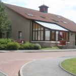 Cameron Court, Forres