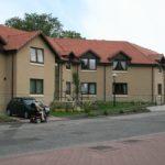 Plasmon Mill Court, Forres