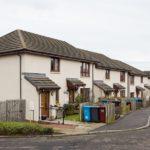 202_5 - Exterior Shot of Kirktonholme Crescent East Kilbride Development
