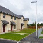 Picture of Thornded Terrace, Slamannan