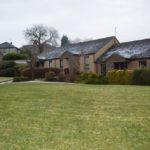 External Shot of Larchfield Neuk - Hanover Scotland Housing - 007