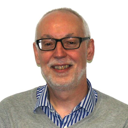 Fraser Mitchell